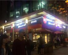 (出租)群众路正十字路口13平出租8500元适合奶茶,包子,葱饼等