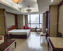 (出售)房主急需资金周转 抛售 新街口金鹰对面金轮国际酒店式公寓