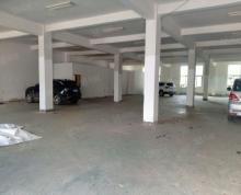 (出租)江宁淳化一楼620平厂房 层高4.5 可生产 可仓储