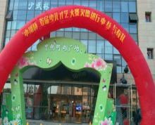 (出售)房东急售中翔时尚广场产权餐饮旺铺,年租7.2万,即买即收租