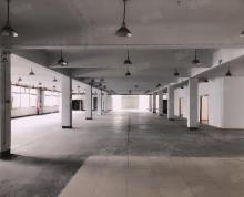(出租)江宁厂房一楼出租