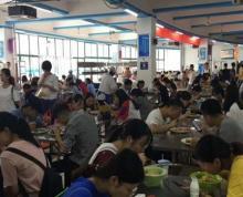 (出租)青岛路南京大学 沿街旺铺招租 餐饮 业态不限 可明火 大开间