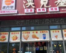 (出租)招小吃,麻辣烫,黄焖鸡,各种餐饮都可以,无转让费