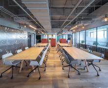 倍格魔小域 双地铁鼓楼 全套家具 服务设施齐全 微小企业优选