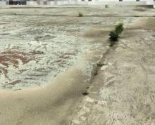 (出租)1000平水泥空地出租,工业用地,园区中心位置交通便利