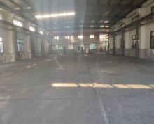 (出租)惠山长安单层标准机械厂房1000平出租
