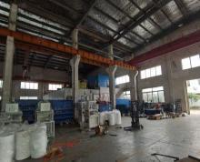 (出租)苏州市工业园区单层厂房880平米