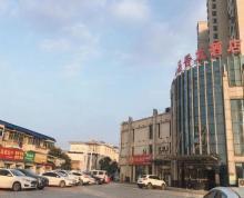 (出售)北京路年租4.5万外国语校区紫晶花苑临街纯单层商铺