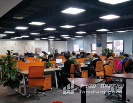 丰盛商汇348平方产权房产权房可注册公司