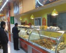 ?7?000平大型超市生鲜区招熟?食 位置好 扣点模式