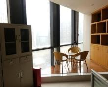 (出租)恒丰大厦 342平 五间一厅 70块 高层看江 带家具