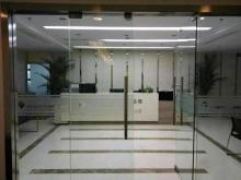 地铁口 中泰国际广场 甲级可注册 落地窗 电梯口 可定制装修 嘉业国际城