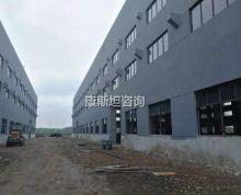 南通通州区新出4000平 单一层机械厂房有5吨行车 价格便宜