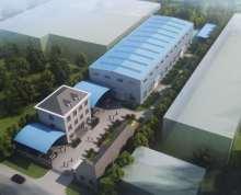 南京周边厂房出租自带行吊独门独院距江宁滨江开发区40公里