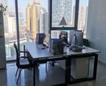 (出租)位于淮海北路的茂业时代广场,交通便利,总共3间办公室,可分割