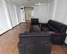 (出租)中南云SOHO复式利用率高,玻璃门电梯口,办公集中地随时看房