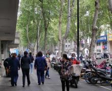 (出租)秦淮区常府街地铁口旁边旺铺人流量极大小区密集年轻人多可餐饮