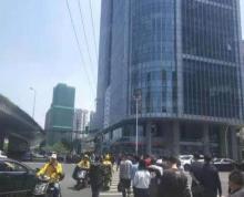 (出租)江宁胜太西路地铁站旁415平15米门头 适合所有业态