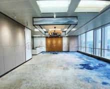 (出租)北江滨CBD IFC国际金融中心 豪装会所接待看江 万宝商圈