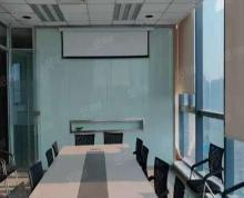 (出租)市中心圆融中心 超低价 2.2 带办公桌椅 随时看房 高楼层
