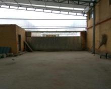 (出租) 撷秀中学 潘塘高速东入口对面1公里 仓库 700平米