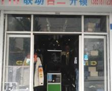 长江路繁华地段门面房出租
