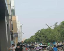 玄武区珠江路浮桥地铁站对面 临街门面