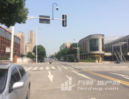 [S_765849]南京市建邺区临街商铺转让
