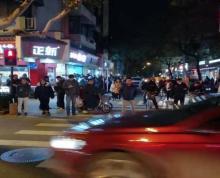 (出租)珠江路商圈 办公楼 商场环绕 外卖爆单 全天人流不息