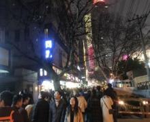 鼓楼区宁海路 火爆旺铺转租 市口爆 临近大学门口
