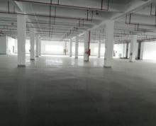 (出租) V秣周路地铁站附近3楼4楼有货梯分租6000平