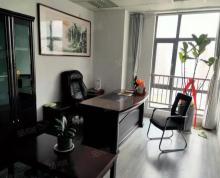 (出租)急租!东区君宸大厦270平带办公家具,12万一年,可以半年付