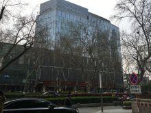 翠峰大厦 精装含家具 地铁口 狠狠的彰显企业形象