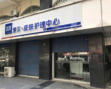 (出租) 双龙大道 胜太路地铁口 沿街门面