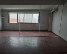 (出租)山水丽景小户型室内玻璃隔断有空调月租1000低价出租