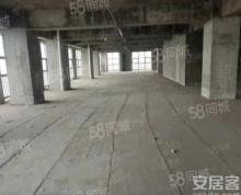 (出租)金融财富广场1330平毛坯出租