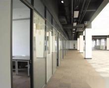 (出租)A汉中门 金鹰汉中新城 整层可分租一半 户型正 采光佳 现房