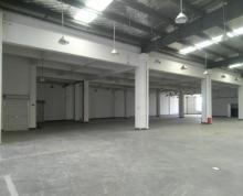 (出租) 周市二楼930平标准厂房出租门口空地大有三吨大货梯