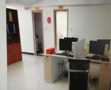 (出租) 整租 金柏年办公房 130平方 市中心位置 有钥匙