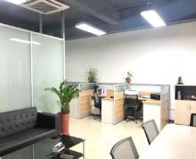 (出租)房东直租双地铁江宁办公室76平精装写字楼
