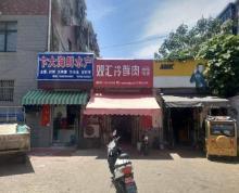 (出租) 小学路普庆路交叉口三间门面房