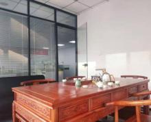 南站绿地之窗甲级办公室出租