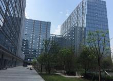 南部新城绿地之窗招商中心