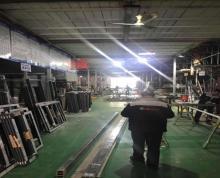(出租) 雨花台区弘阳装饰城 两层2200平标准厂房出租