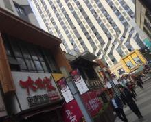 (出租)江宁万达商铺 可餐饮美食 各类小吃等位置蛮好