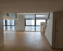 (出租)东二环泰禾广场电梯高层朝南两间打通随时可以入驻生成房源报告