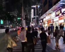 (出租)新街口商圈 洪武路沿街门面 业态不限 配套齐全