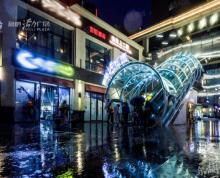 (出售)(带运营)秦淮核心区繁华沿街商业街重餐饮地铁口盖现铺有外摆