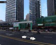 融信双杭城 全新商铺各种面积都有 随时可看
