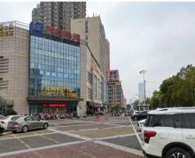 (出租)崇川市中心购物百货中心一楼美食集市大小可分租做餐饮